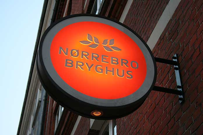 Bringing beercycling to the masses: Danish microbrewer Norrebro Bryghus has produced 60,000 bottles of Pisner beer that's been fertilized with 50,000 litres of urine from Roskilde Festival attendees. (Wikipedia)