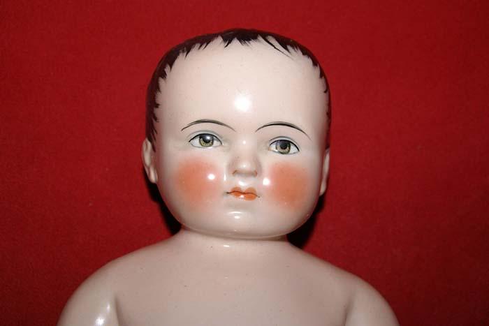 Frozen Charlie Doll