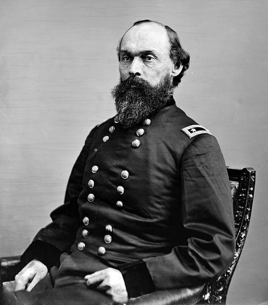 When the war ended, General Granger was given command of the District of Texas. On June 19, 1865 in the city of Galveston, one of the first orders of business was to read to the people of Texas Granger's General Order No. 3