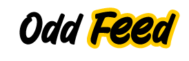 OddFeed logo