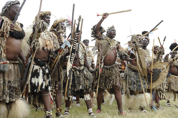 Commanding officer, Major G.P.W Meredith Meredith, compared the emus to the Zulu warriors who had defeated the British army at the Battle of Isandlwana. (Photo: Flickr/KZN)