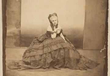 The Countess of Castiglione: Napoleonic Femme Fatale
