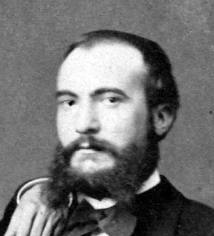 Jules Cotard, known for the diagnosis of Cotard's Syndrome, or Walking Corpse Syndrome. (Photo: Wikimedia)