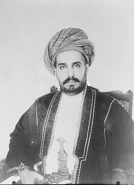 Khaled bin Barghash would proclaim himself the sixth sultan of Zanzibar after the sudden death of Hamad bin Thuwaini Al-Busaid, the incumbent sultan, in 1896. (Photo: Wikimedia/ Walther Dobbertin)