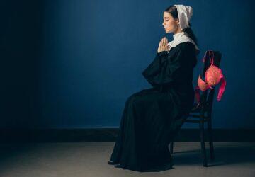 Medieval Underwear: What Did Our Ancestors Wear?