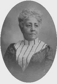 Josephine Ruffin founded the Woman's Era, the first newspaper for African-American women. (Photo: Wikimedia/ouedue.edu)