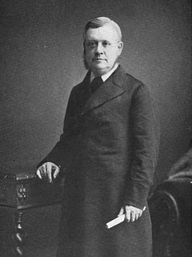Physician, Henry Reed Styles disapproved of bundling claiming it