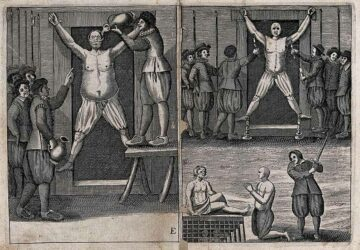 Chinese Water Torture: Insanity or Illusion?