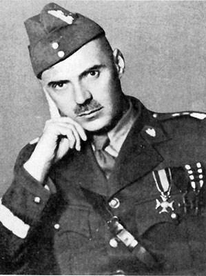 Władysław Anders, Polish General (Photo: Wikimedia)
